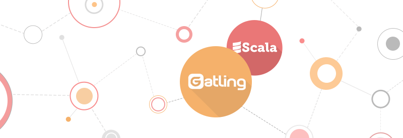 'RESTful service load testing using Gatling2' post illustration