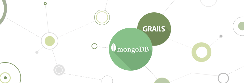 Grails, mongodb, nosql technologies