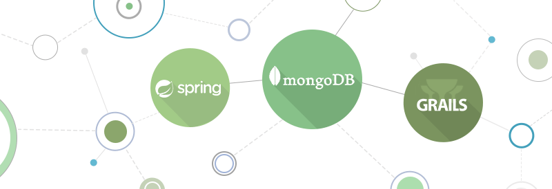 Grails, mongodb technologies