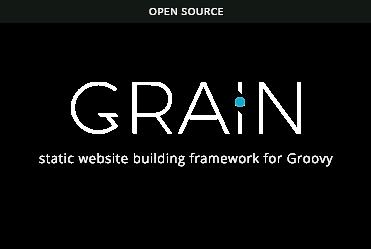Grain Framework